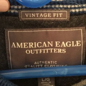 American Eagle Outfitters Sweaters - AE striped sweater